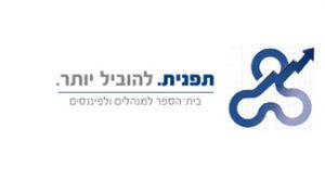 לוגו -תפנית